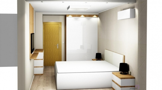 Спалня в-нт 2