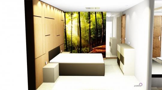 Вариант 2 , спалня