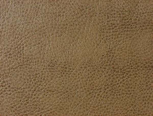 Grained-faux-leather-fabric-pecan-brown