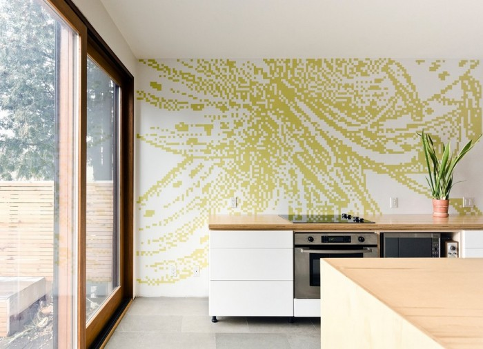 graphic-pixilated-kitchen-wall-700x506