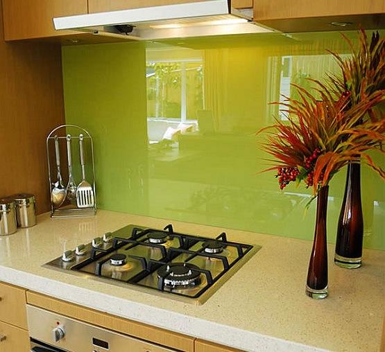 green-glass-tile-for-backsplash