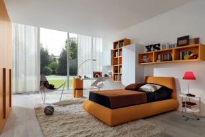 orange-color-furniture-combination-for-teen-bedroom-decorating-ideas-10-300x200